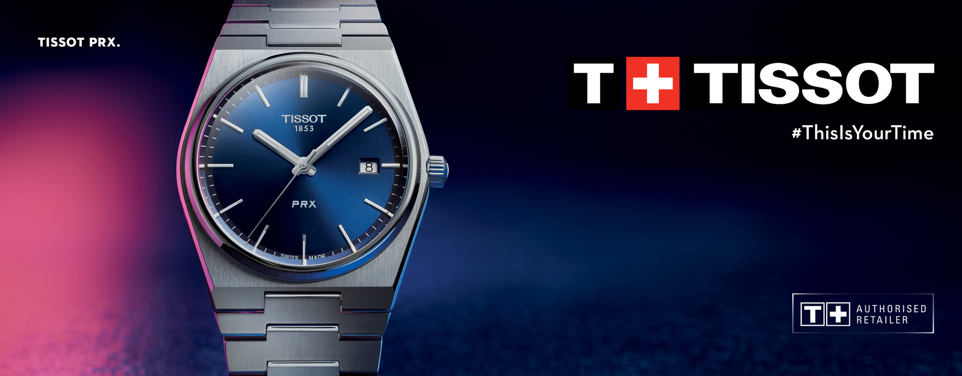 Ashley Jewellers Tissot