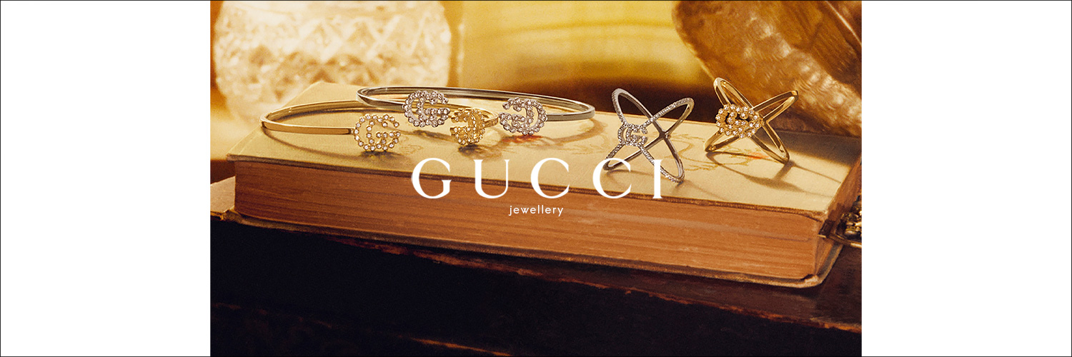 Ashley Jewellers Gucci